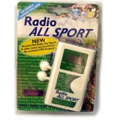 Radio Allsport - FM / FM2 / AM / LW - Incl Ref Link